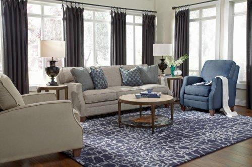 Lennox Fabric Sofa