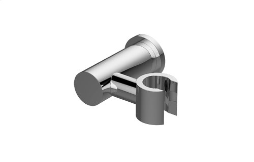 Contemporary Round Wall Bracket for Handshower