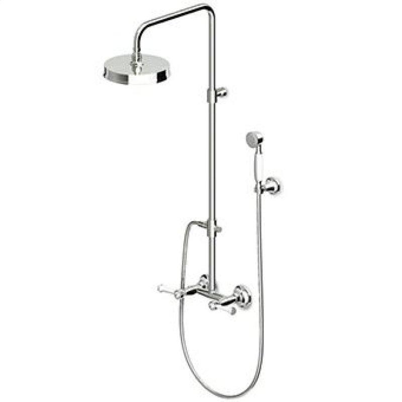 ZAM860GEM in by Zucchetti in New Milford, CT - Shower column with ...
