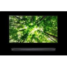 """65"""" W8 LG OLED TV W/thinq Ai"""