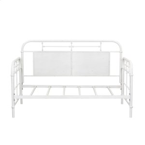 LIBERTY FURNITURE INDUSTRIESTwin Metal Trundle - Antique White