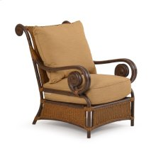 Outdoor Club Chair 2405