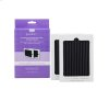Carbon-Activated Air Filter Refill Kit, 2 Pack