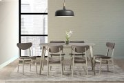 Bronx 7-piece Rectangle Dining Set Product Image
