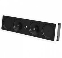 In-Wall Reference Line Source Speaker