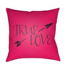 "True Love HEART-024 20"" x 20"""