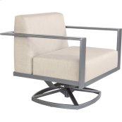 Swivel Rocker Lounge Chair