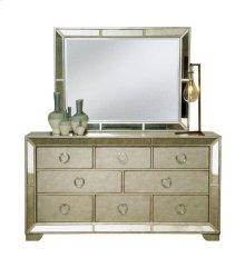 Farrah Dresser & Mirror