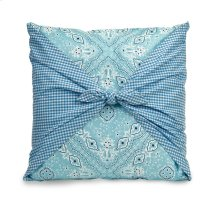 Betty Ruth Pillow