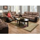 50431BR Reclining Loveseat Product Image