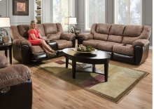 50431BR Power Reclining Loveseat