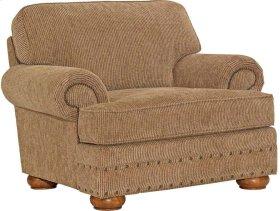Edward Chair and a Half