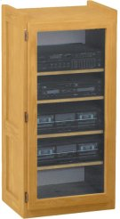 Stereo Cabinet Product Image