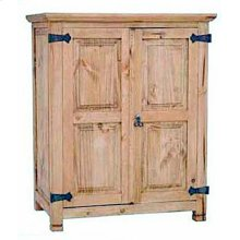 Small Short Armoire