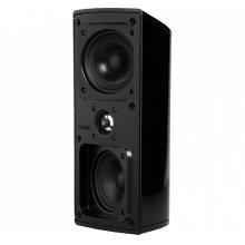 High performance compact loudspeaker