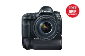Canon EOS 5D Mark IV EF 24-105mm f/4L IS II USM Lens Kit Digital SLR Camera