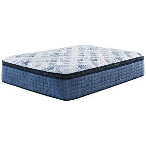 Ashley FurnitureASHLEY SIERRA SLEEPMt Dana Euro Top Queen Mattress
