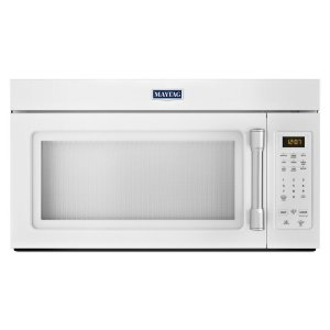 MaytagCompact Over-The-Range Microwave - 1.7 Cu. Ft.