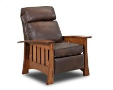 Comfort Design Living Room Highlands II High Leg Reclining Chair CL716 HLRC
