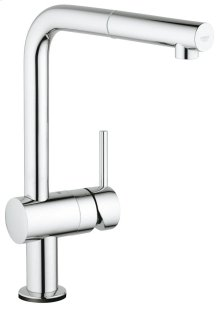 Minta Touch Single-Handle Kitchen Faucet