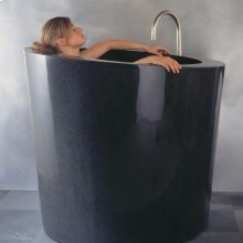 Oval Soaking Tub