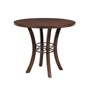 Hillsdale FurnitureCameron Round Wood Counter Table