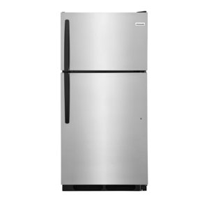 15 Cu. Ft. Top Freezer Refrigerator -