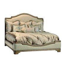 Rivoli Panel Bed