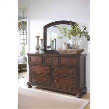 Porter 7 Drawer Dresser