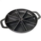9 Inch Cast Iron Cornbread Skillet Product Image