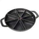 9 Inch Cast Iron Cornbread Skillet Product Image