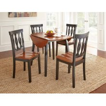 Ann Creek 3PC Drop Leaf Set