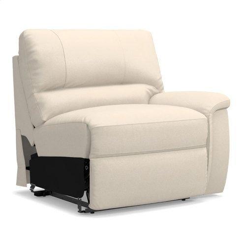 Aspen Power La-Z-Time® Left-Arm Sitting Recliner