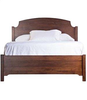 Franklin Bed - Queen