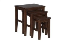 Urban Lodge Nesting Tables