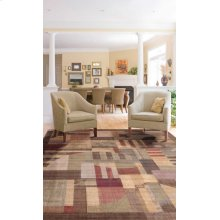 Somerset St22 Mtc Rectangle Rug 27'' X 18''