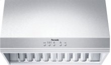30-Inch Professional Wall Hood with 24-Inch Depth PH30HS