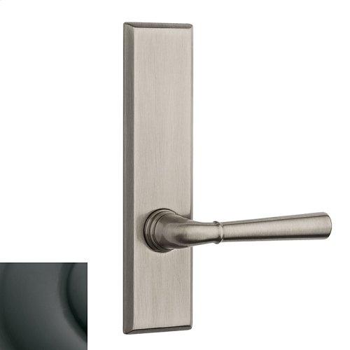 Oil-Rubbed Bronze Traditional L027 Lever Screen Door