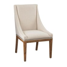 Bedford Park Sling Arm Chair