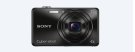 WX220 Compact Camera with 10x Optical Zoom Product Image