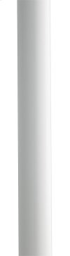 "3"" Outdoor Post in White"