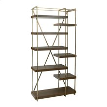 COWLEY ETAGERE