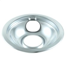 "6"" Drip Bowl - Chrome"