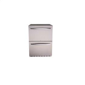Dual Drawer Refrigerator - REFR4