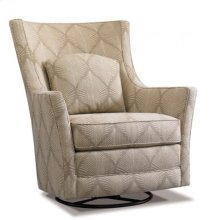 2964-SG Piper Swivel Chair