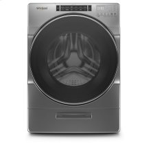 5.0 cu. ft. Front Load Washer with Load & Go XL Dispenser