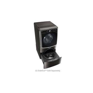 LG Appliances4.5 cu.ft. Ultra Large Capacity w/ On-Door Control Panel & TurboWash(R)