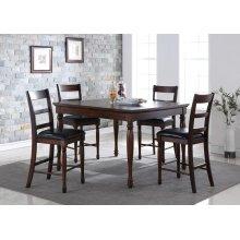 "Breckenridge 54"" Ctr Ht Table Set"