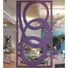 Hanging Room Divider, Solo