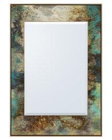Mary Hong's Galactic Mirror